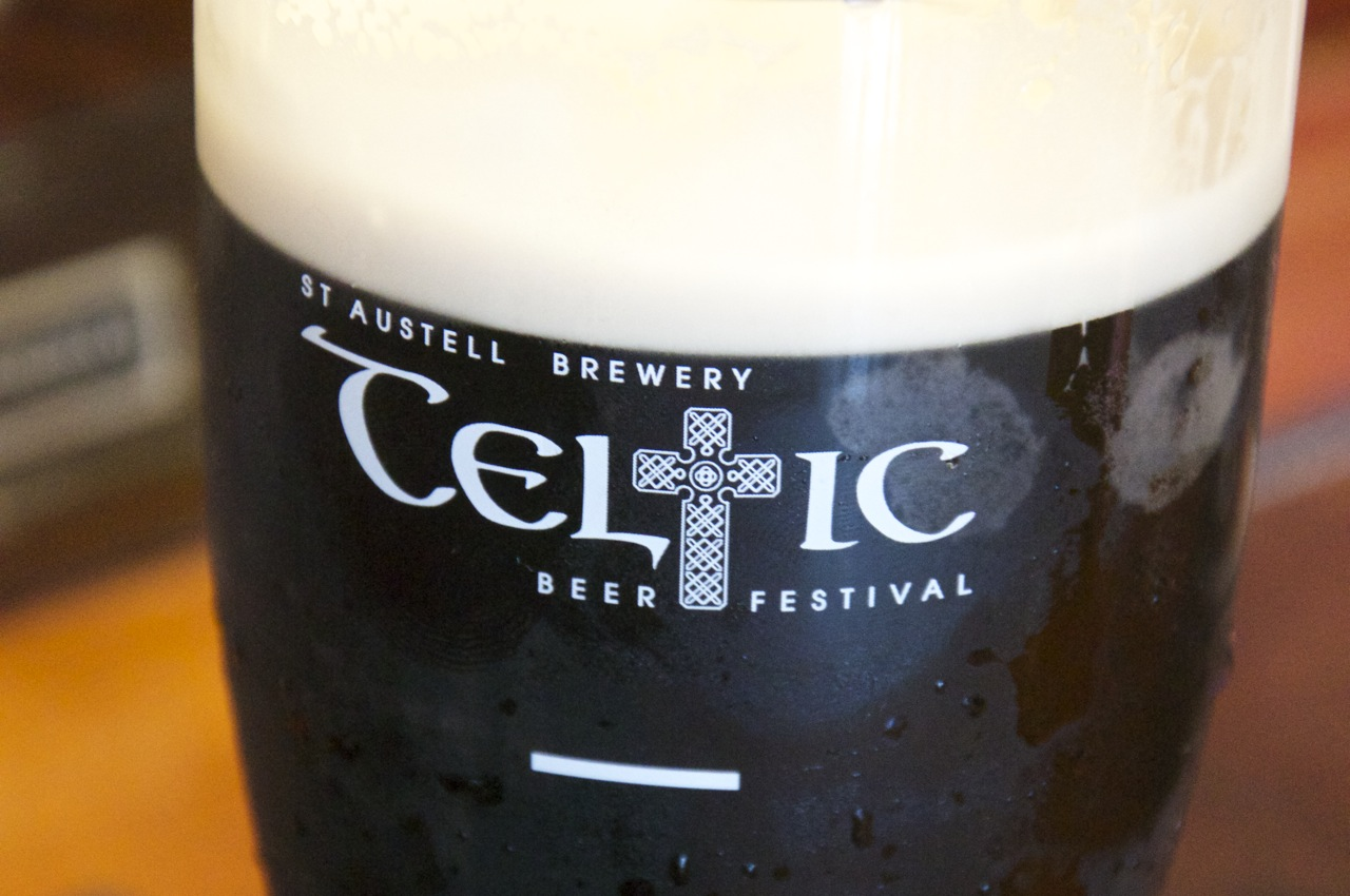 Celtic-Beer